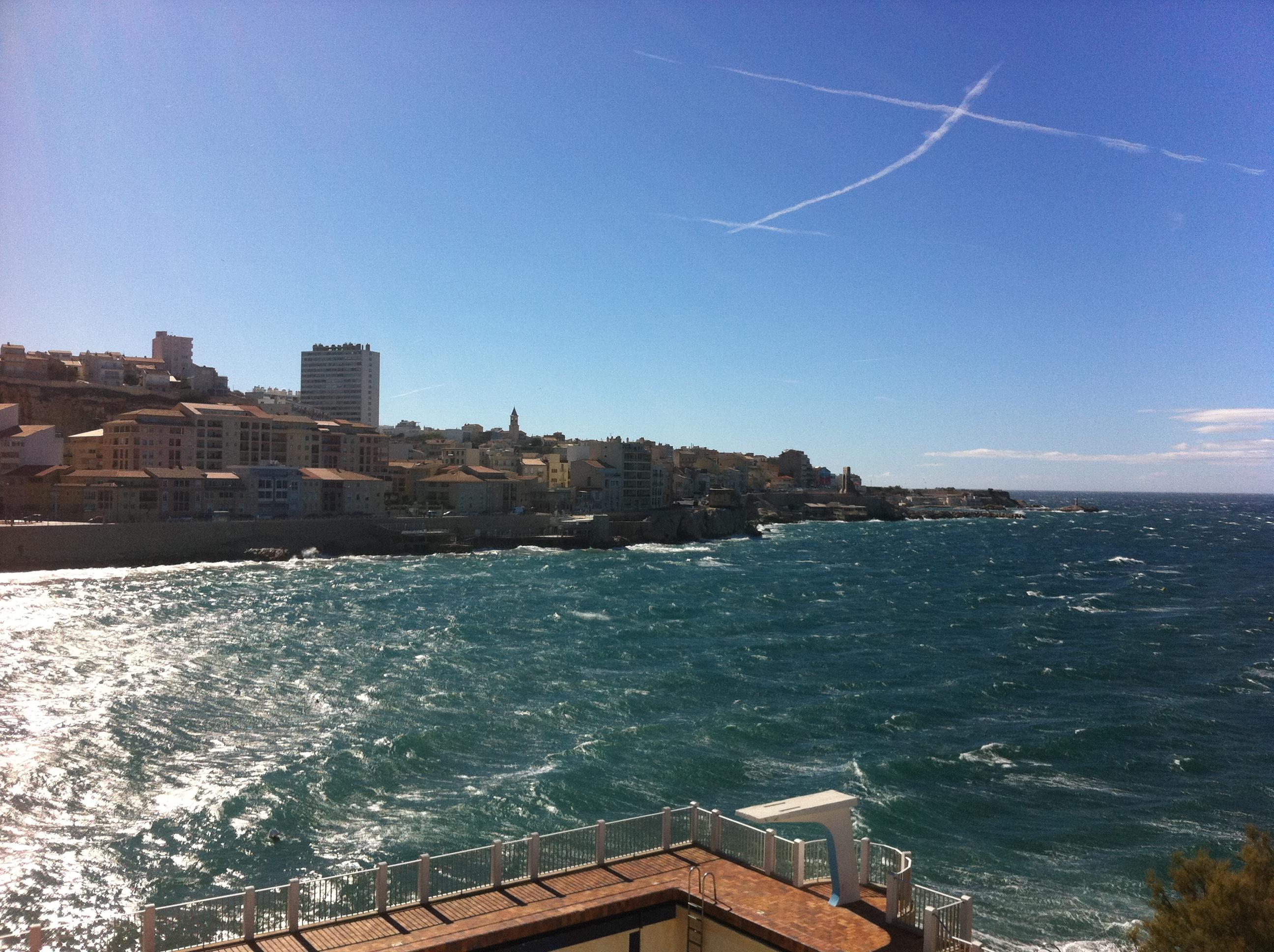 Le sport à Marseille