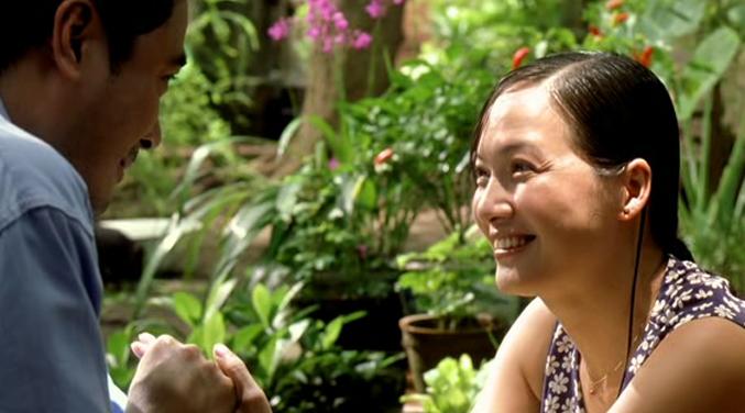 A la verticale de l'été de Tran Anh Hung