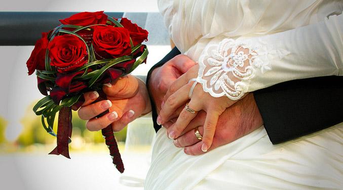 Le mariage autour du monde