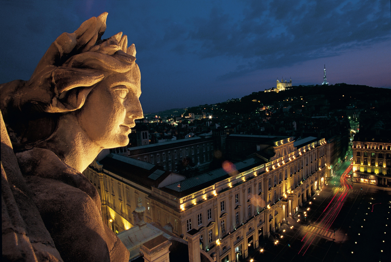 Lyon : l'autre ville des lumières