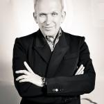 Jean-Paul Gaultier  avril 2012-® Rainer Torrado po Jean Paul Gaultier