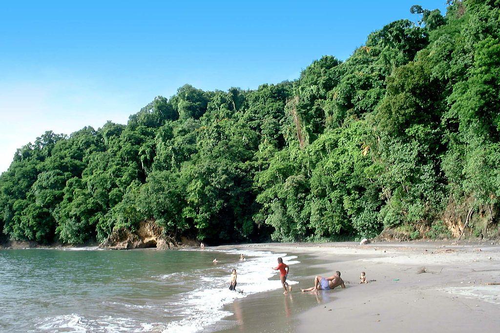 Martinique, la douceur de vivre.