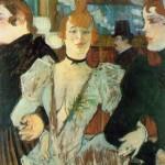 Toulouse-Lautrec_-_La_Goulue_arrivant_au_Moulin_Rouge