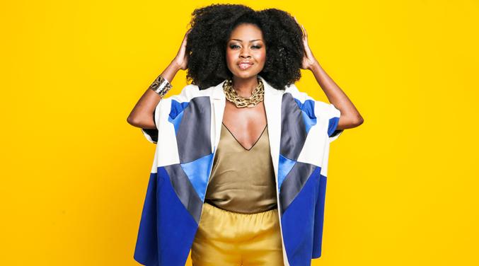 Roukiata Ouédraogo,  « petit modèle » deviendra grand …