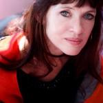 Nancy Huston©Melania AvantazoOpaleActes Sud