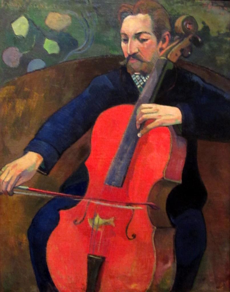 Gauguin à L'École de Pont-Aven