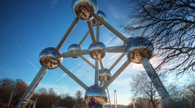 Rendez-vous à Bruxelles, quel style!