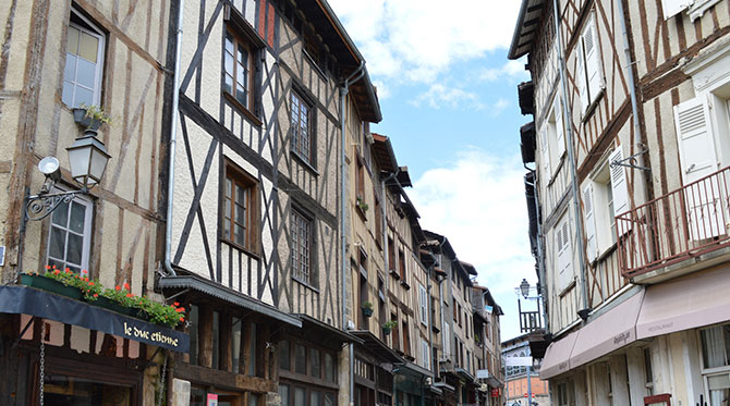 Limoges  la ville aux multiples talents