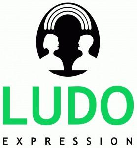 Logo Ludo Expression