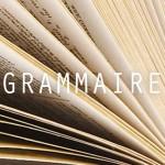 grammaire1