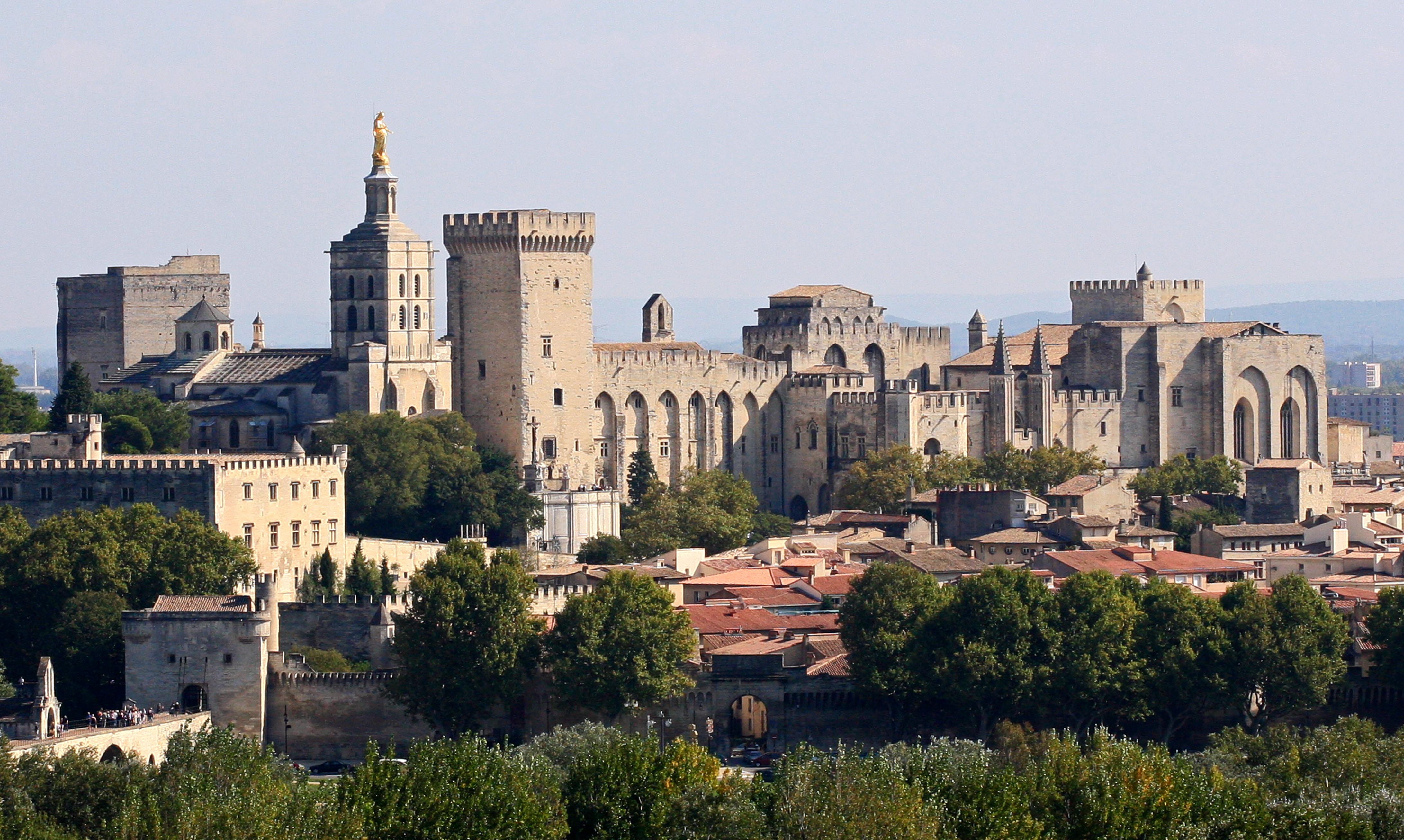 Tous en scène à Avignon !