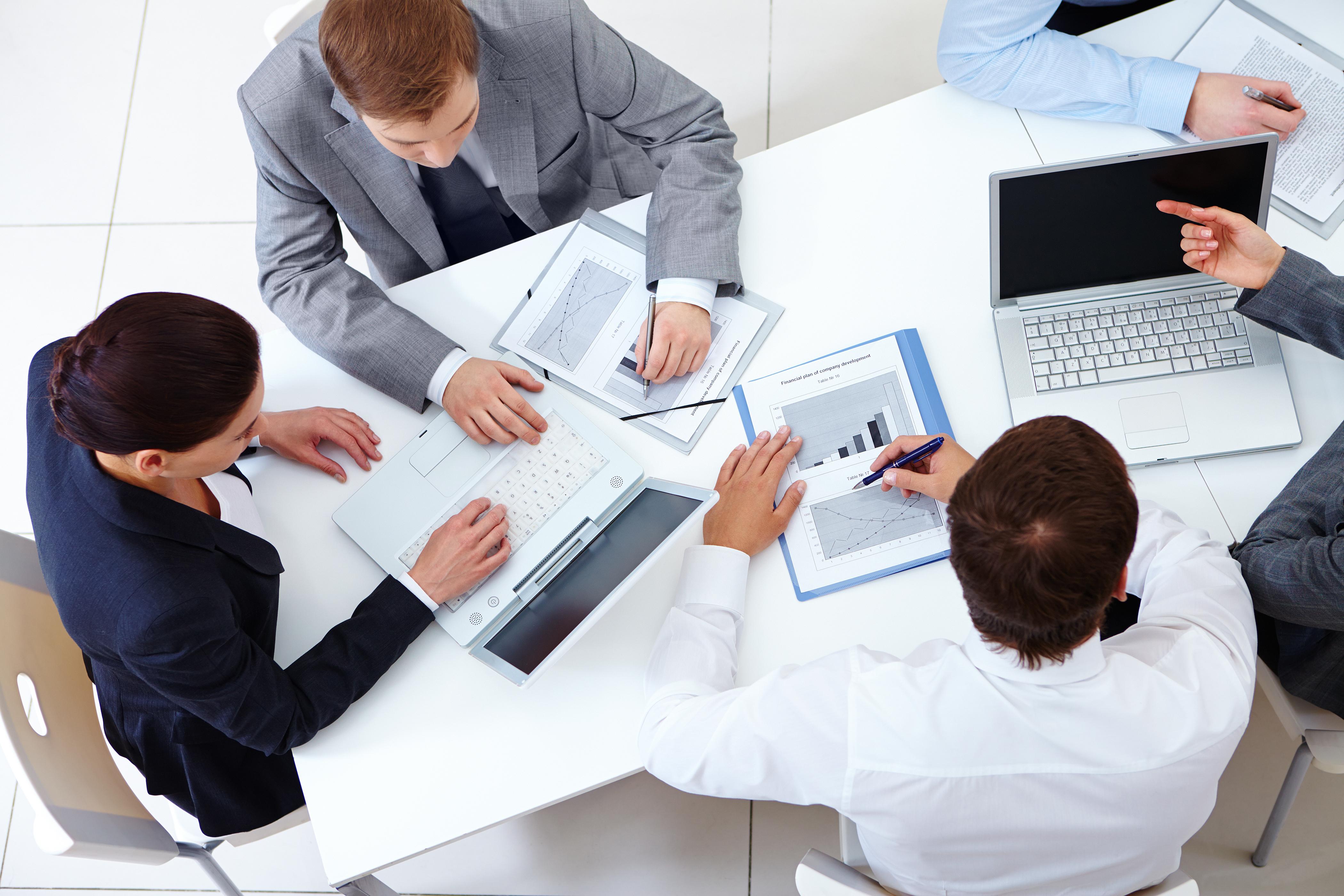 Incubation d'entreprise  et accompagnement