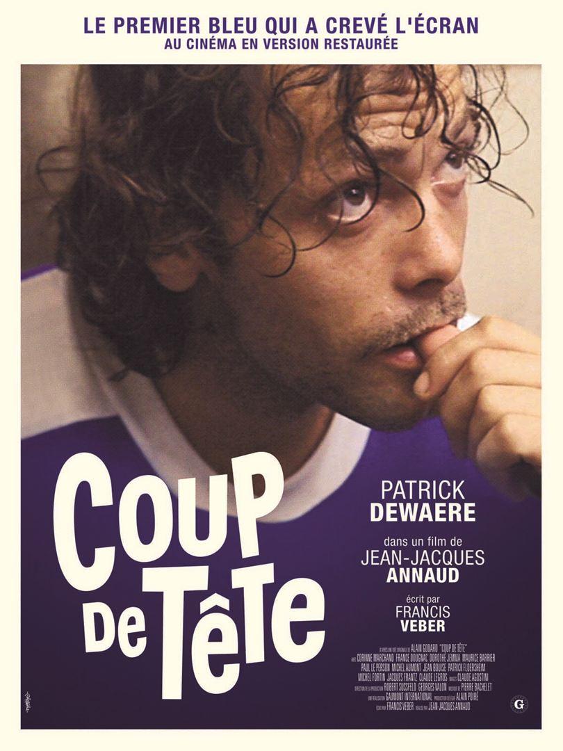Coup de tête Jean-Jacques Annaud