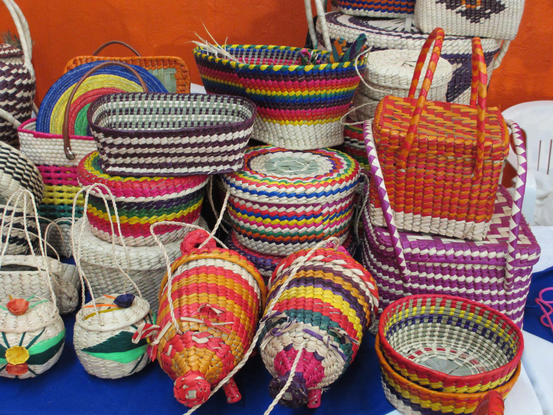Le calvaire des artisans mexicains