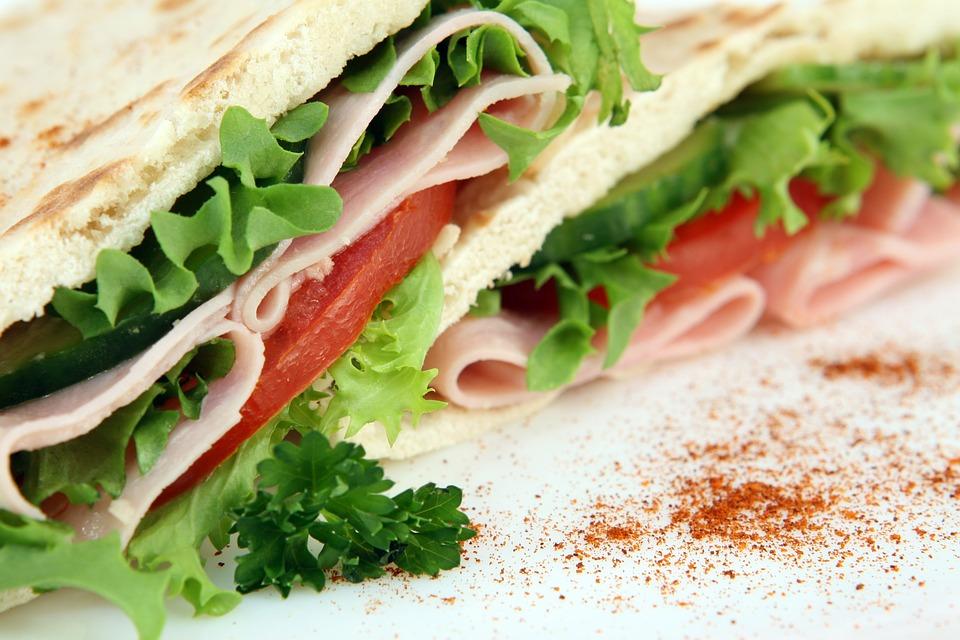 Sandwichs  gastronomiques