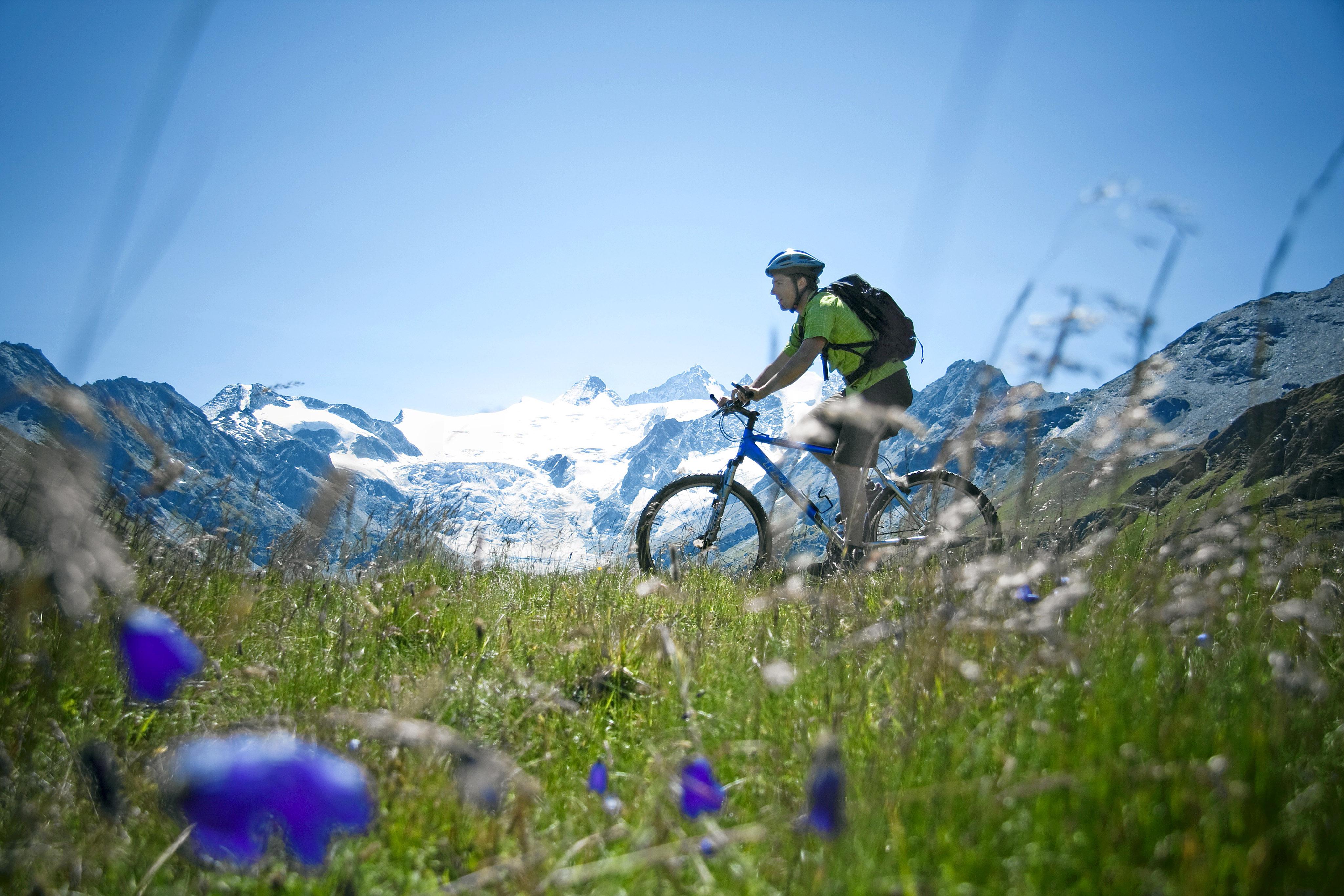 La Suisse et le sport