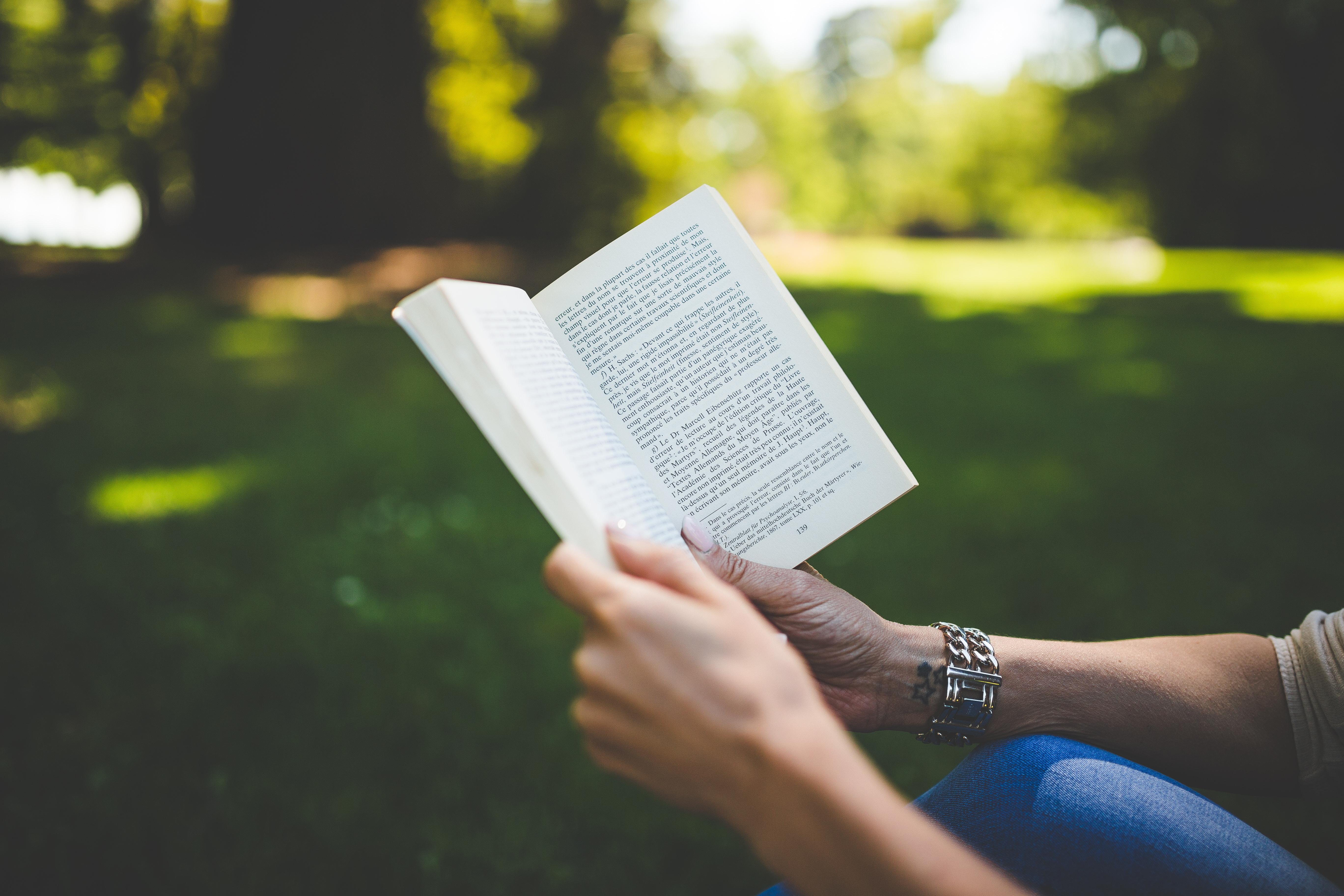 L'anti-livre de lecture d'Elisabeth Brami et Claire Faÿ