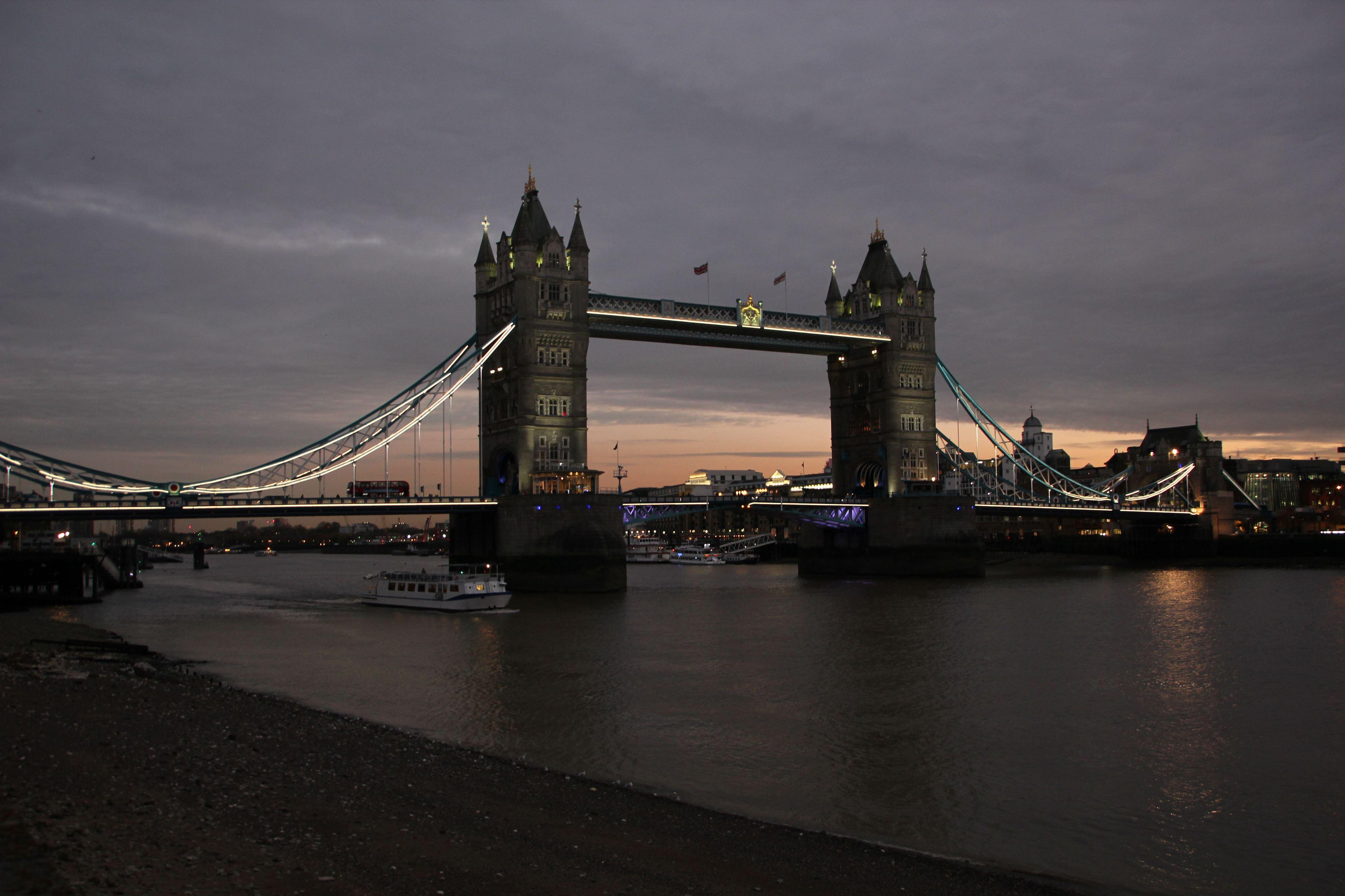 TV5 MONDE : LONDRES