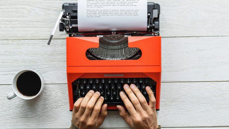 Ecrire un roman en 24 heures chrono