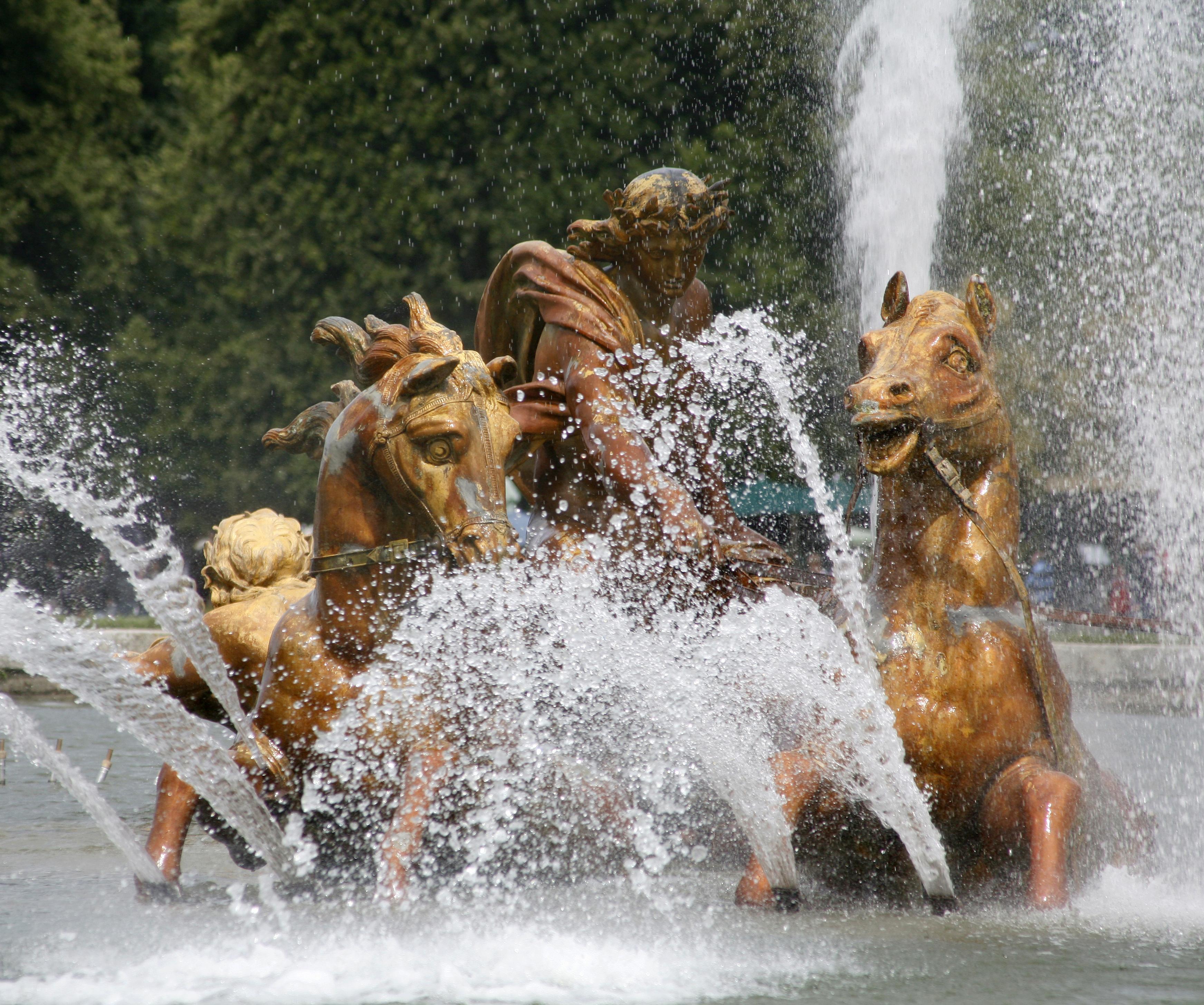 Au fil de l'eau Les événements culturels thématiques en France