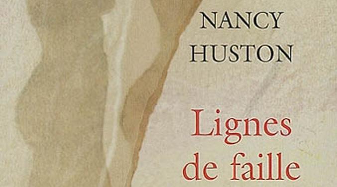 Lignes de faille, de Nancy Huston