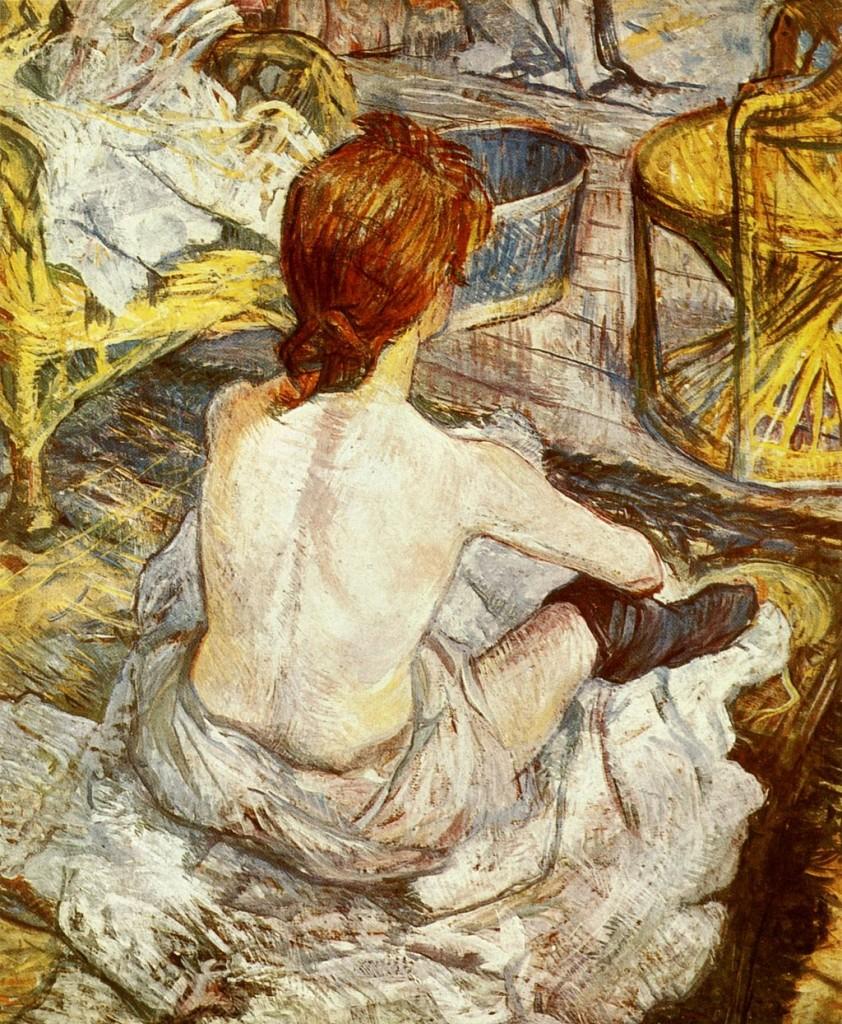 Henri de Toulouse-Lautrec, «l'âme de Montmartre»