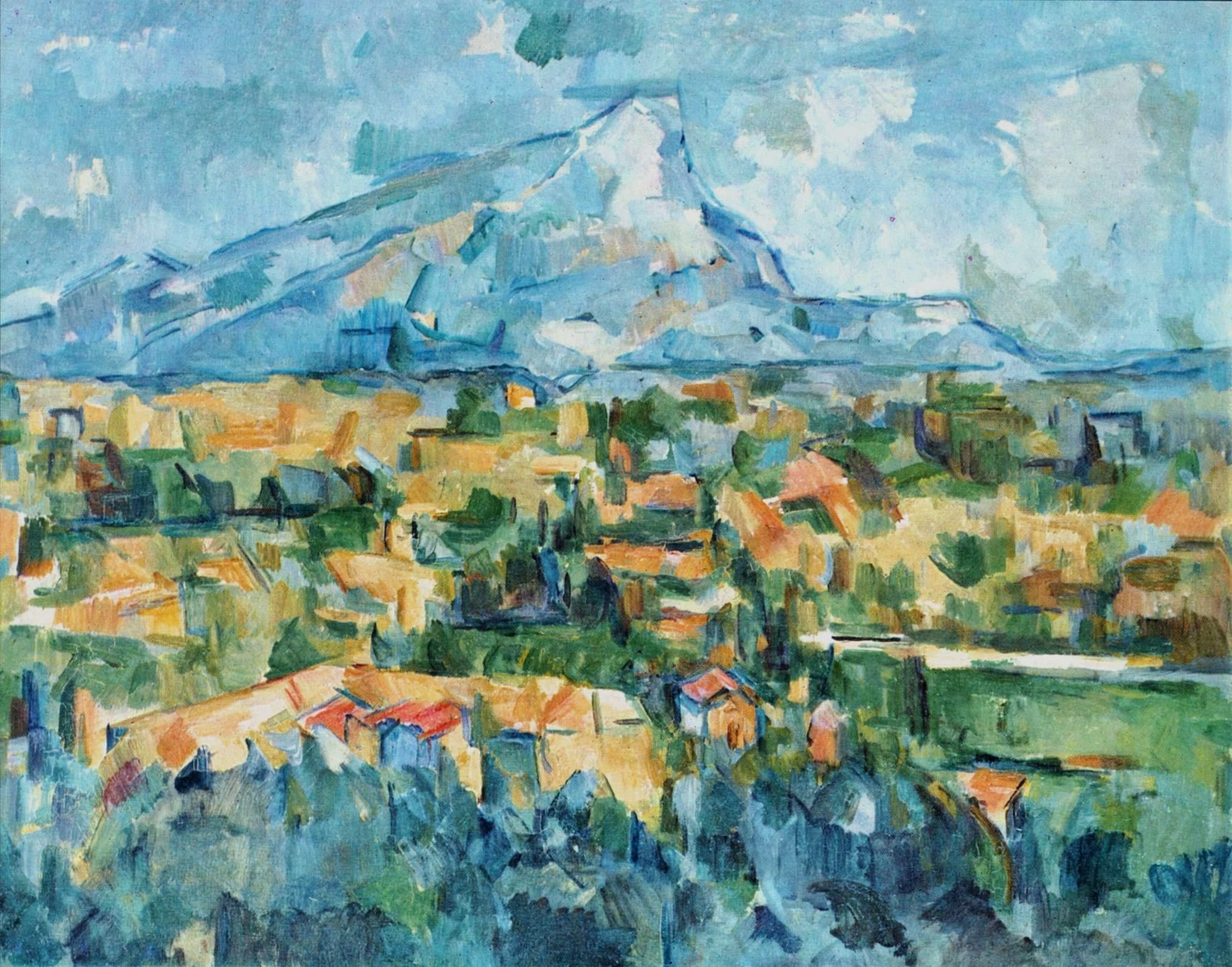 Cézanne, le maître solitaire (1839-1906)