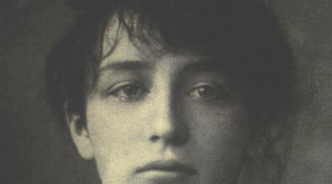 Camille Claudel  – l'incomprise