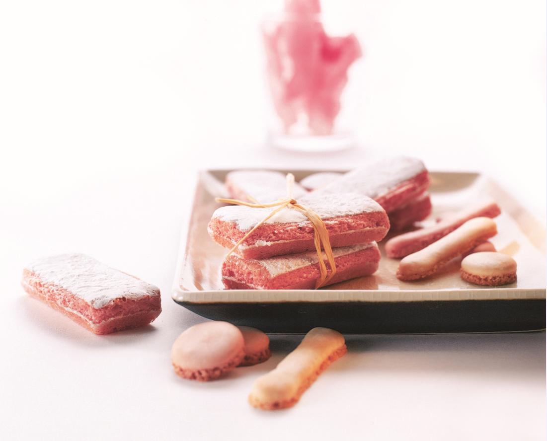 Le Biscuit rose de Reims, il est si craquant!