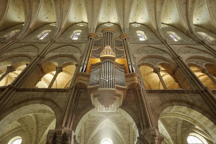 Reims, la cité des sacres (1)