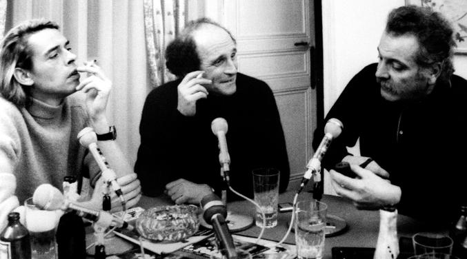 L'immortel Georges Brassens (suite)