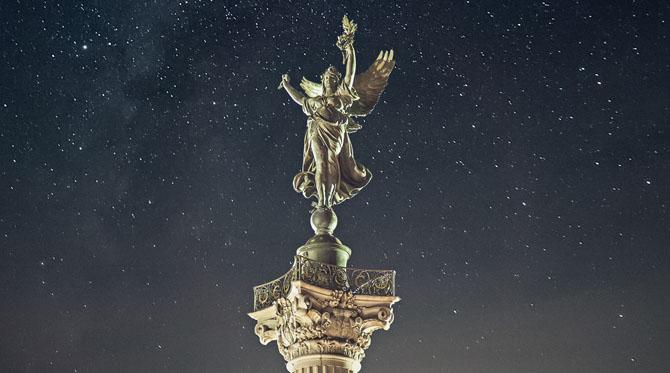 Paris et ses révoltes