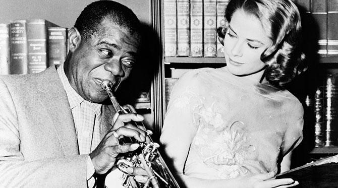 Louis Armstrong L'ambassadeur du jazz de La Nouvelle-Orléans