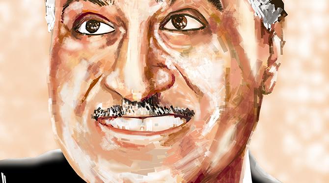 Gamal Abdel Nasser:  le pharaon des temps modernes