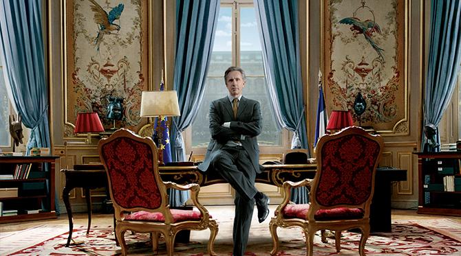 Les affaires étrangères  selon Bertrand Tavernier