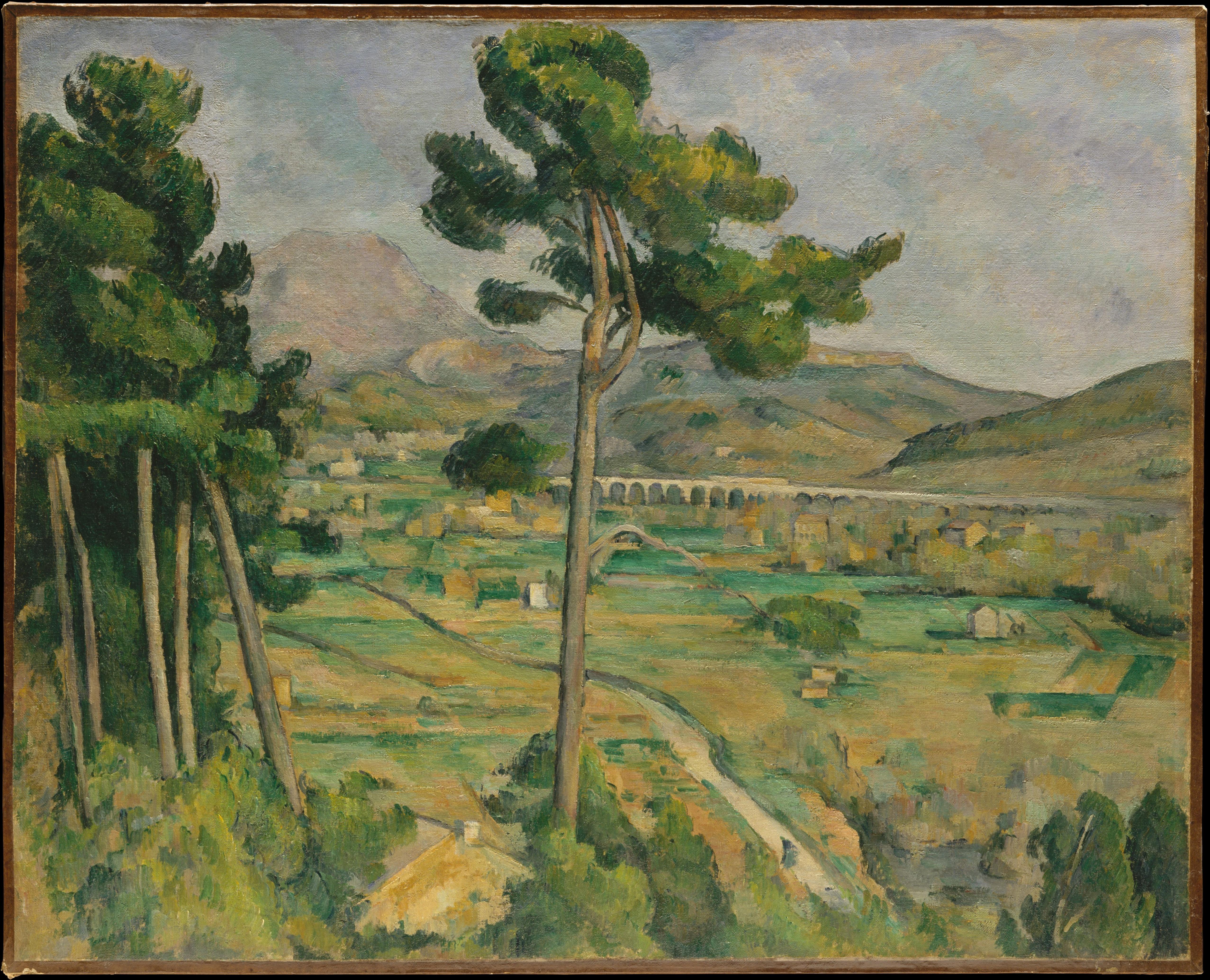 Cézanne peint France Gall – Michel Berger