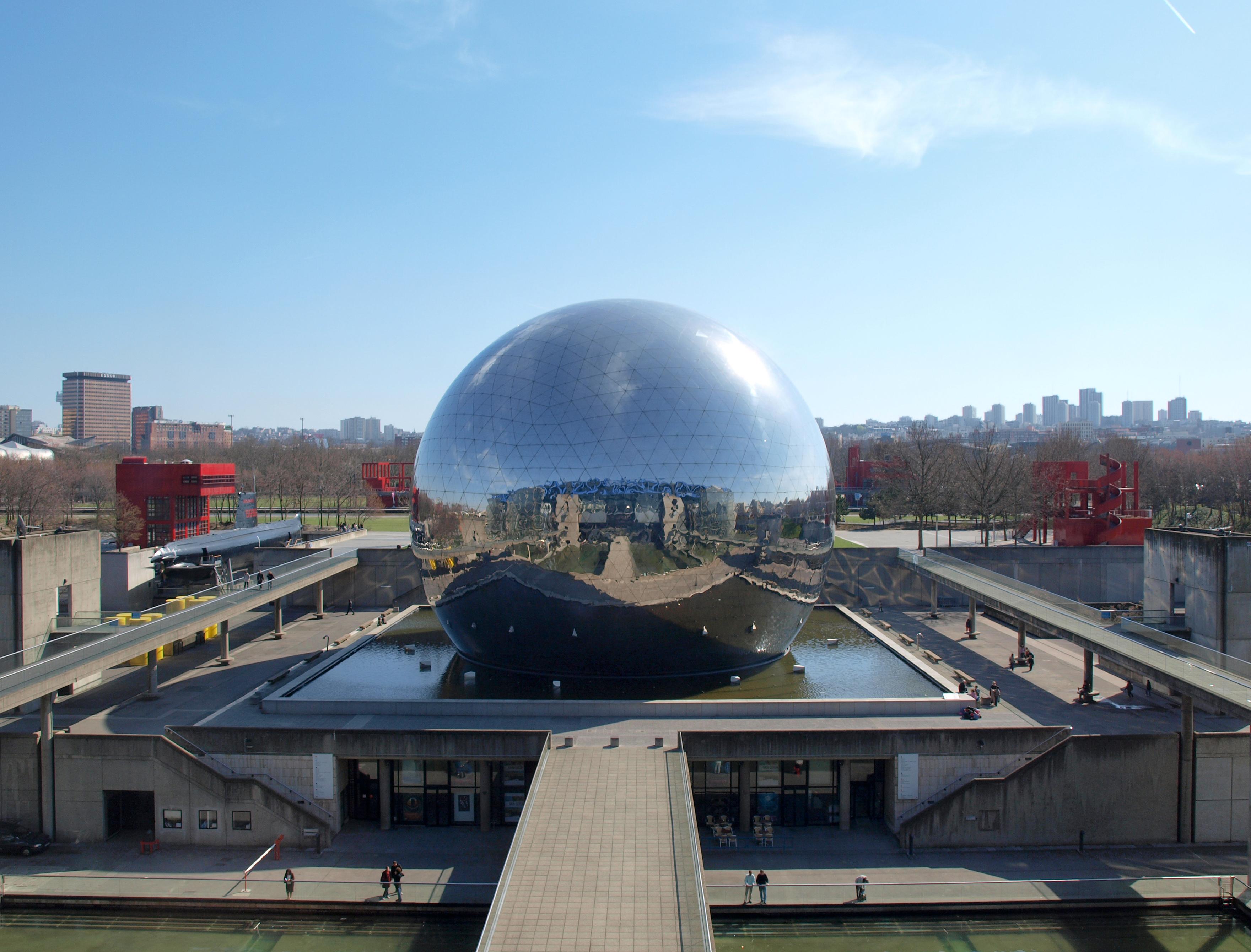 La Cité des sciences et de l'industrie 30 ans de découvertes