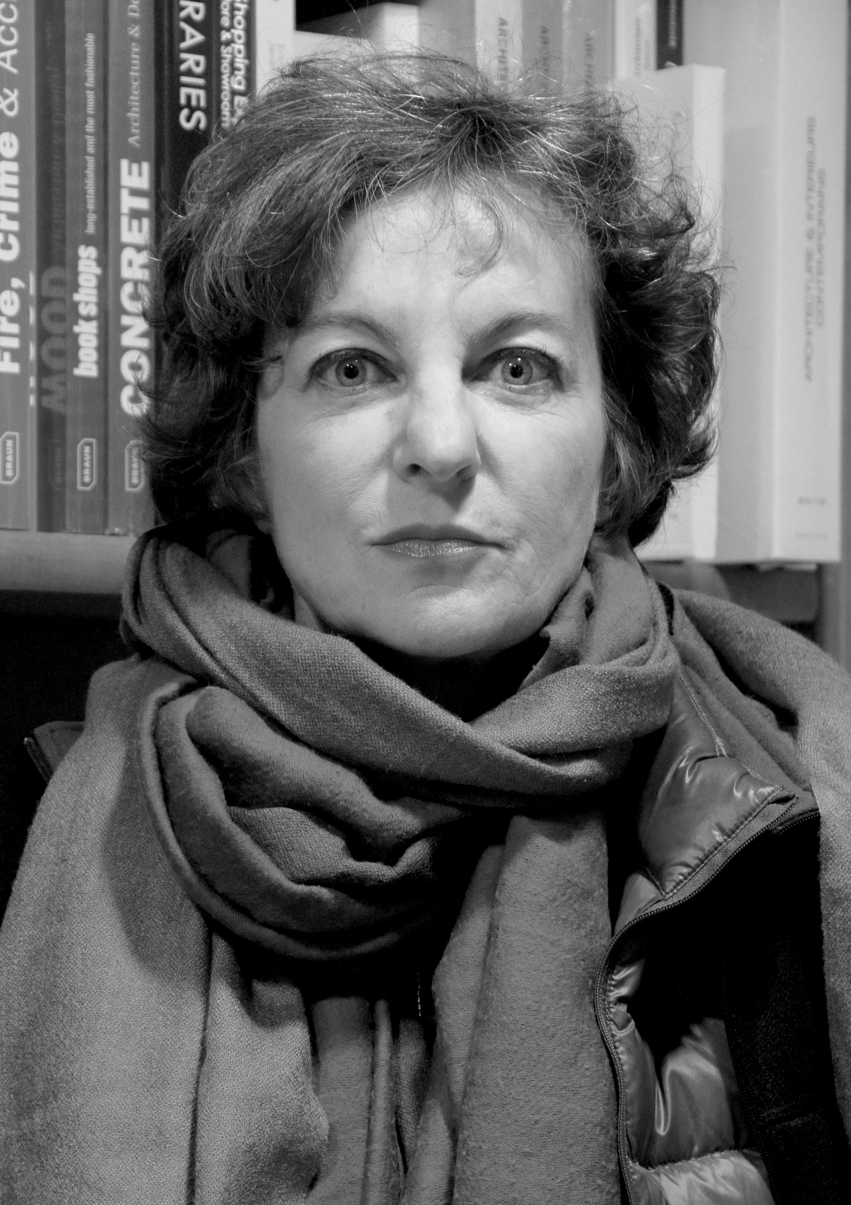 Stallone, Emmanuèle Bernheim