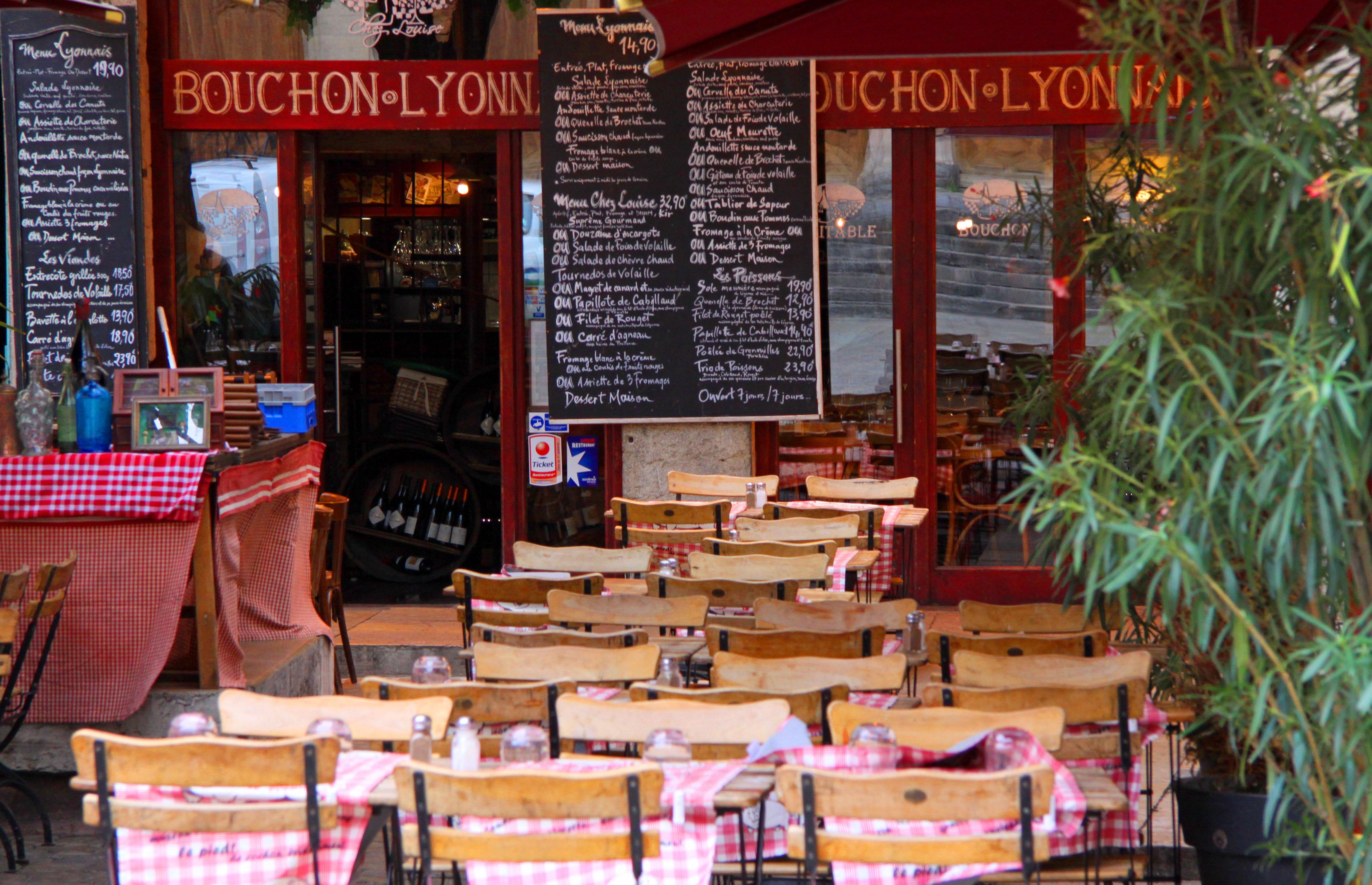 Pour les faims de Lyon
