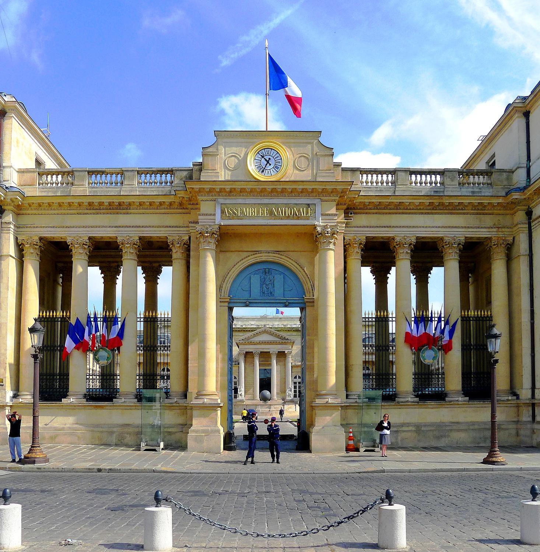 La gauche et la droite en France