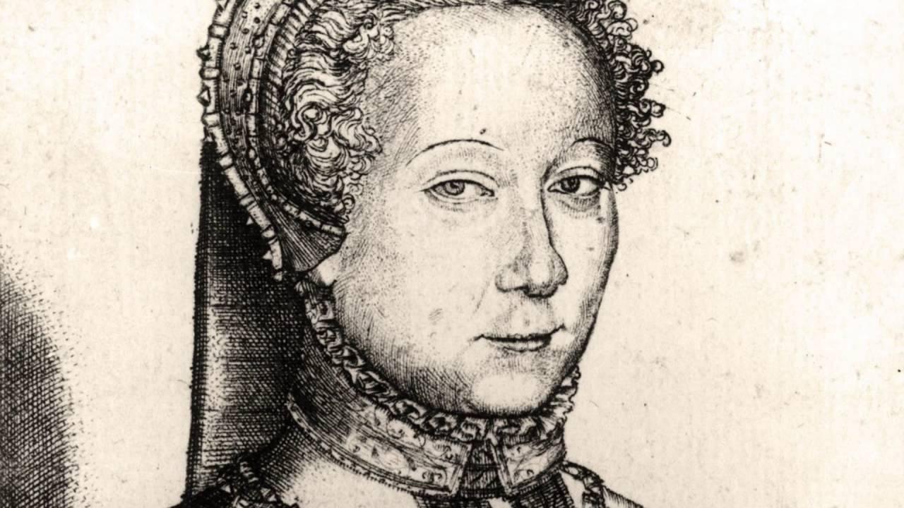 Louise Labé, la belle cordière