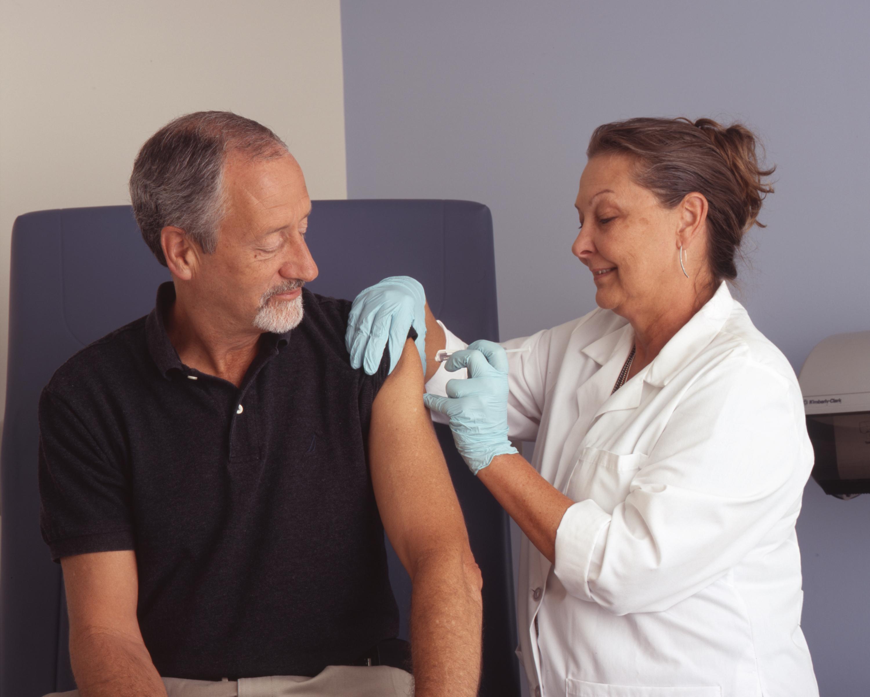 L'invention du  vaccin BCG