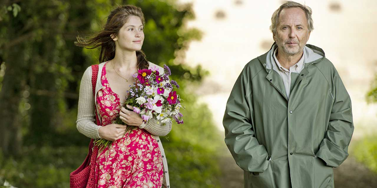 Gemma Bovery  Anne Fontaine