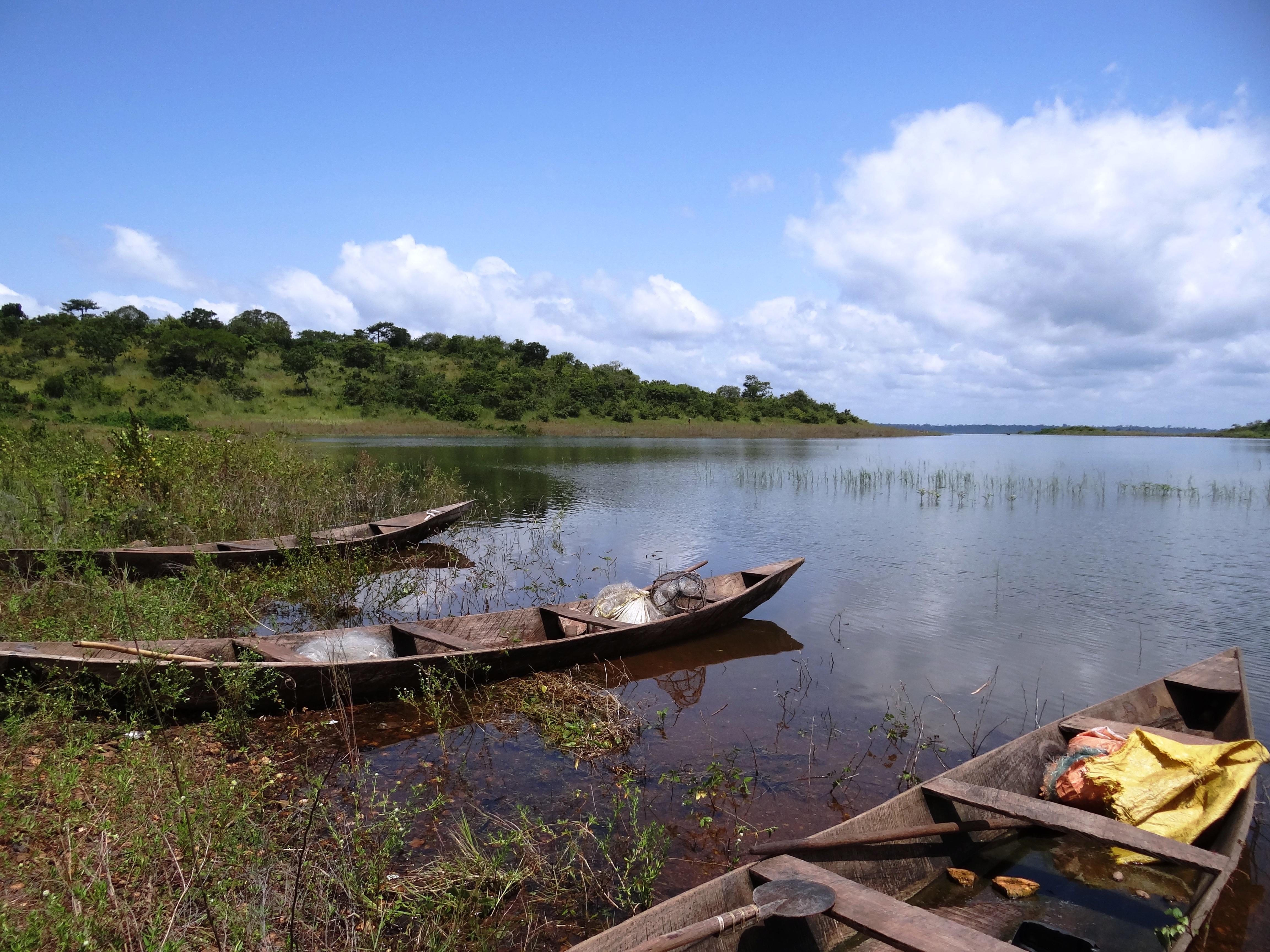 Belle Côte d'Ivoire